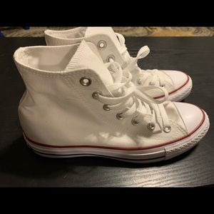 High Top Converse All Star